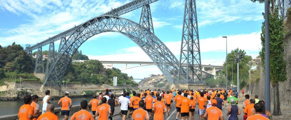 Porto half marathon