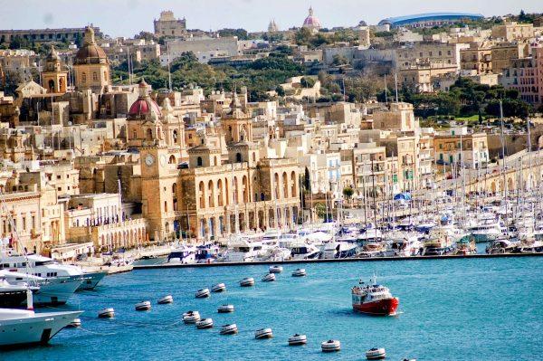 Мальта марафон и полумарафон 2018