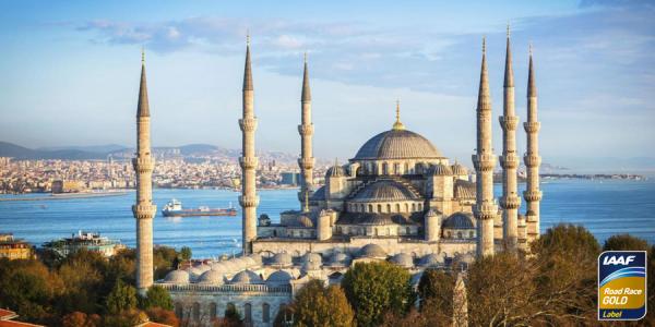Istanbul halfmarathon 2018