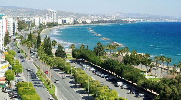 Марафон и полумарафон в Лимассоль Кипр 2018
