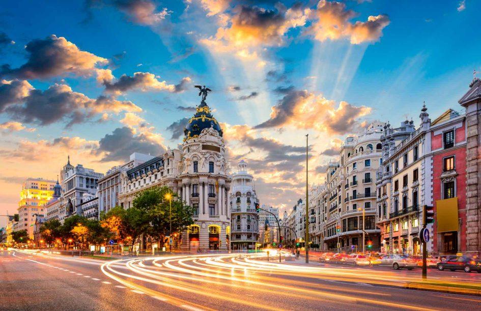 Madrid ASICS half marathon 2018