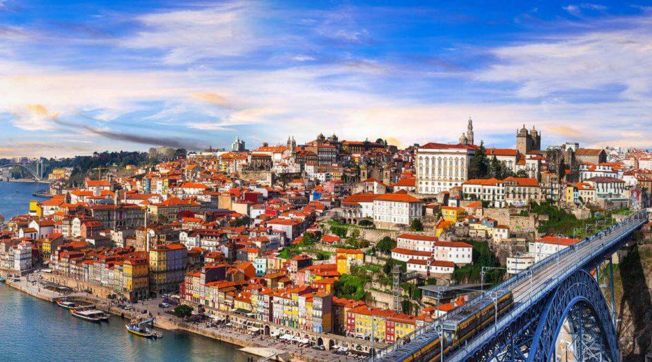 Porto half marathon 2018