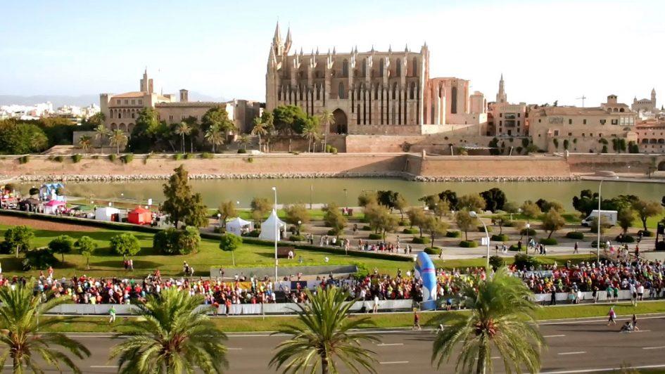 Palma Marathon 2018