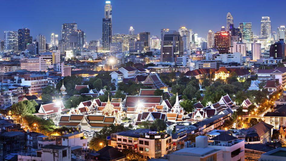 BDMS Bangkok marathon 2018