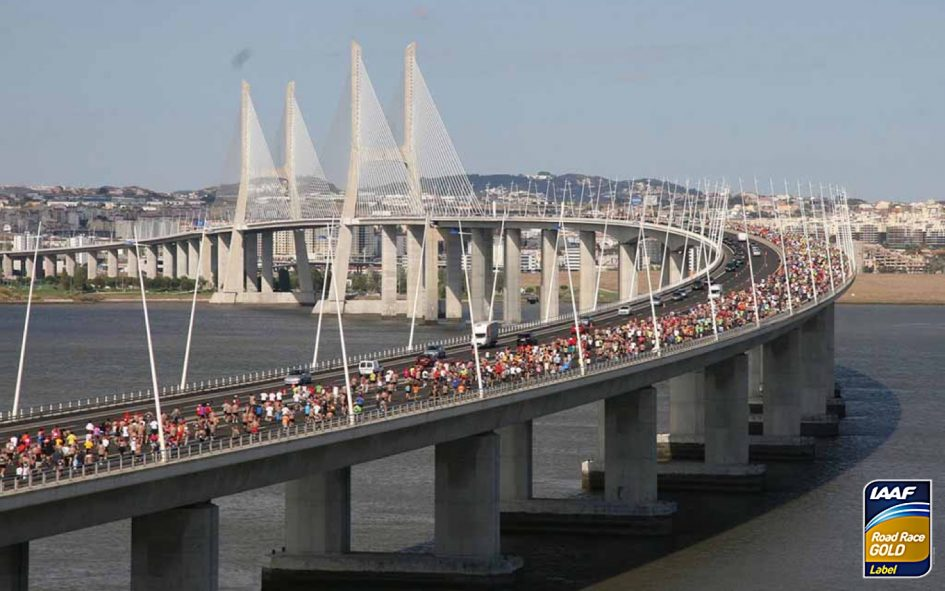 Vodafone Lisbon Halfmarathon