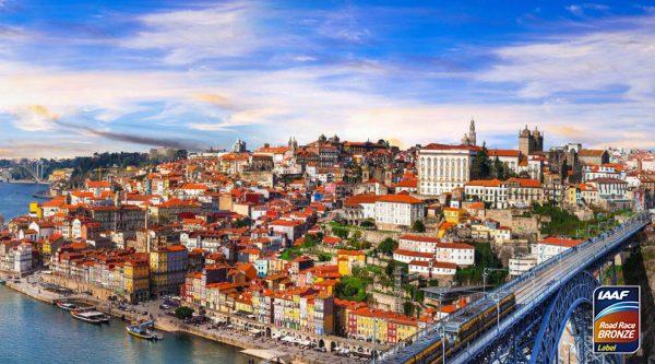 Марафон в Порту EDP Porto Marathon 2018