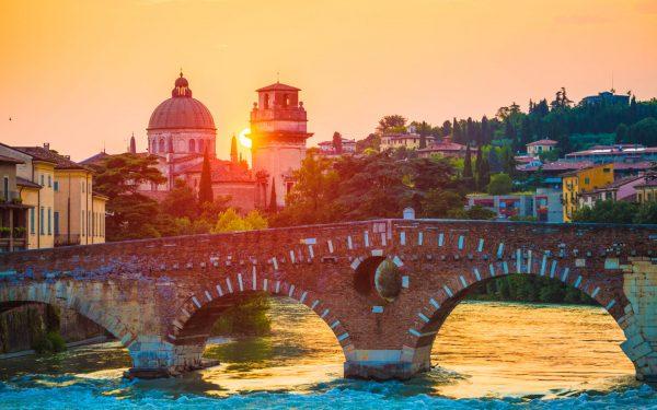 Веронский полумарафон Ромео и Джульетты (Gensan Giulietta&Romeo Half Marathon) 2019