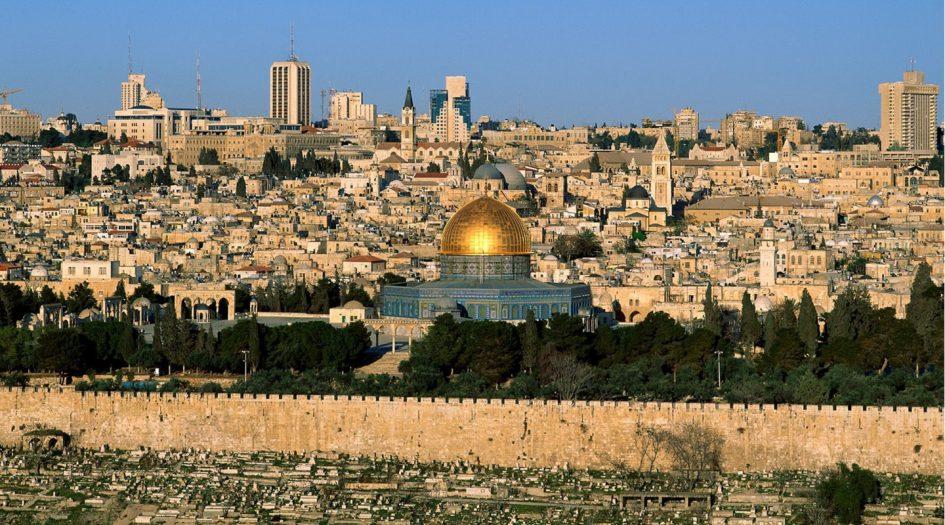 Иерусалимский марафон (Jerusalem Winner Marathon)