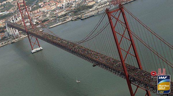 Лиссабонский полумарафон (EDP Meia Maratona de Lisboa) 2019
