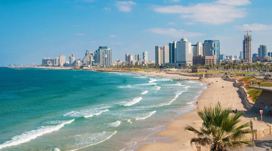 Тель-Авивский марафон (Tel Aviv Samsung Marathon) и полумарафон, 2019