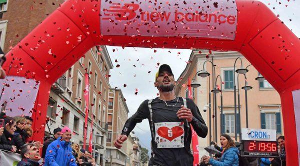 Тернийский марафон святого Валентина (Maratona di San Valentino) и полумарафон 2019
