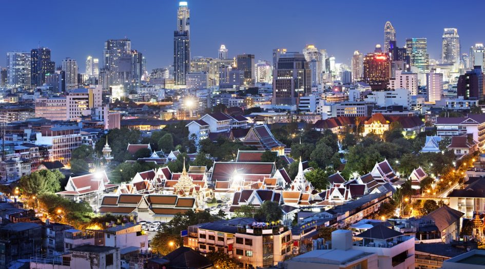 Бангкокский марафон и полумарафон (Amazing Thailand Marathon Bangkok) 2019