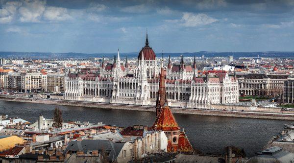 Будапештский полумарафон (Telekom Vivicitta Spring Half Marathon) 2019
