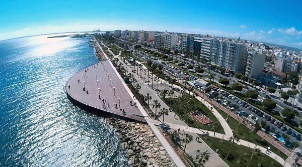 Лимасольский марафон и полумарафон (OPAP Limassol Marathon GSO) 2019