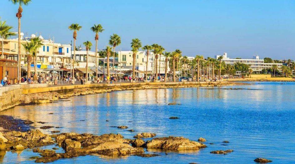 Кипрский марафон и полумарафон (Logicom Cyprus Marathon) 2019