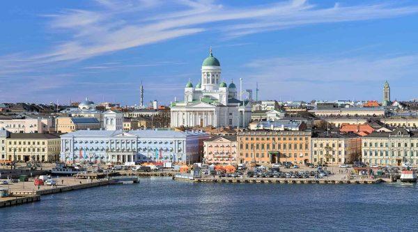 Хельсинский марафон и полумарафон (Sportyfeel Helsinki City Marathon) 2019