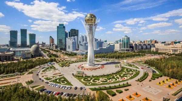Астанинский марафон (Астана Марафон, Astana Marathon) 2019