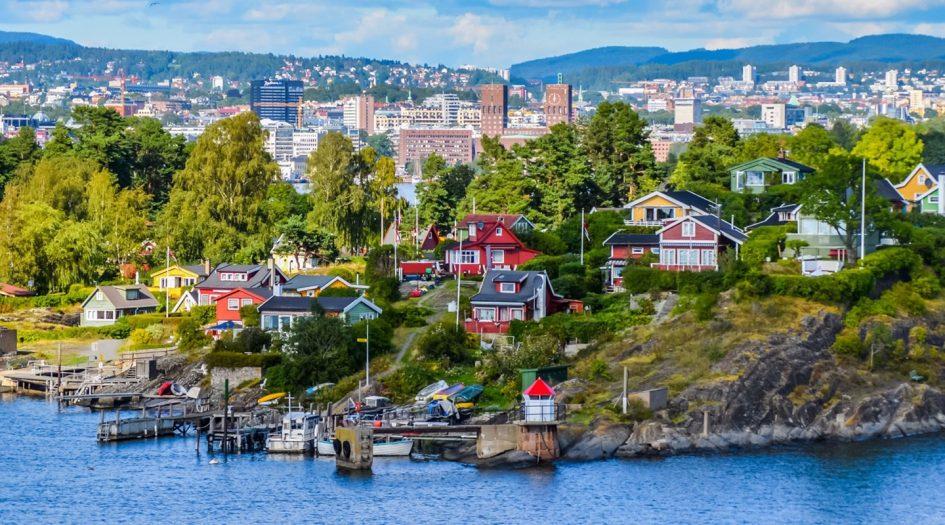Ословский марафон и полумарафон (BMW Oslo Maraton) 2019