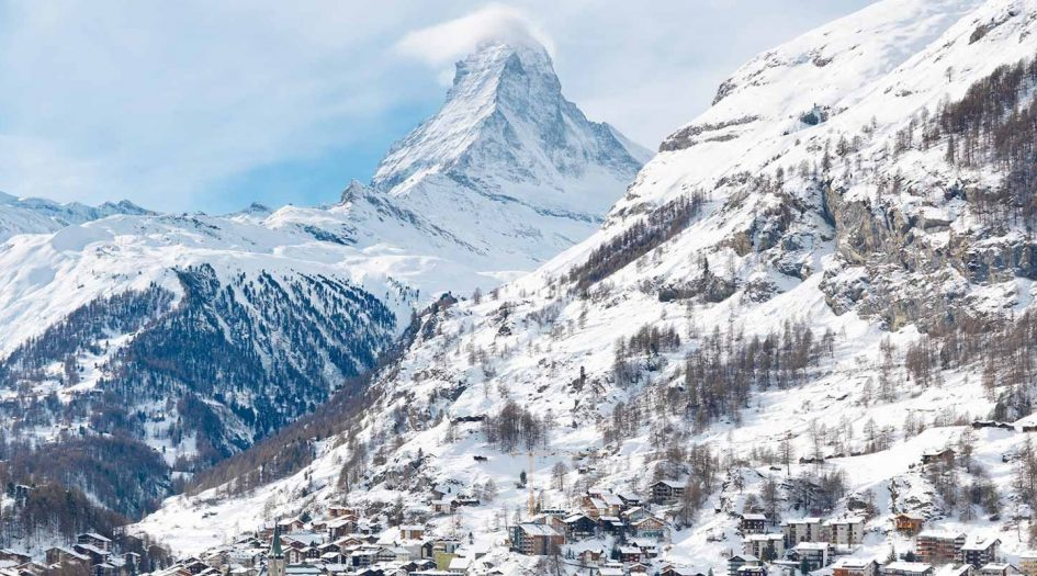 Церматтский марафон и полумарафон (Gornergrat Zermatt Marathon) 2019