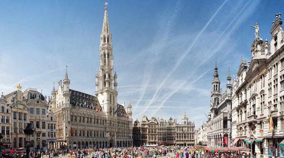 Брюссельский марафон и полумарафон (Brussels Airport Marathon & Half Marathon) 2019
