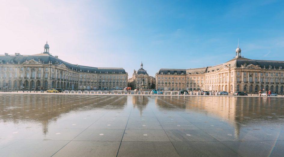 Бордоский ночной марафон и полумарафон (Ociane Matmut Marathon de Bordeaux Métropole) 2019