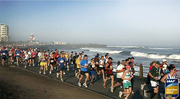 Кейптаунский марафон (Sanlam Cape Town Marathon)