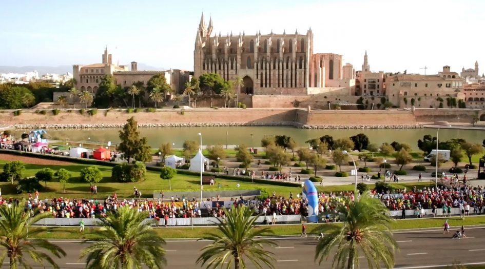 Пальмский марафон и полумарафон (Zafiro Palma Marathon) 2019