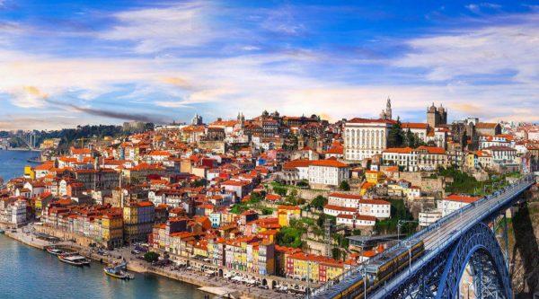 полумарафон в Порту (Hyundai Meia Maratona do Porto) 2019