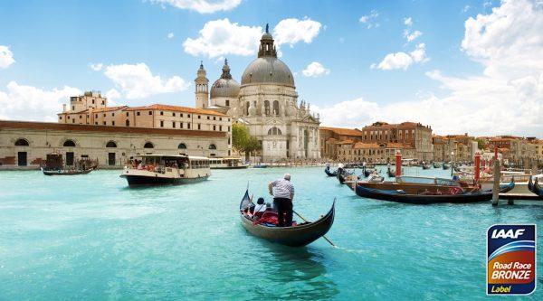 Венецианский марафон (Huawei Venicemarathon) 2019