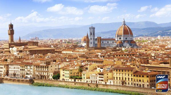 Флорентийский марафон (Asics Firenze Marathon) 2019