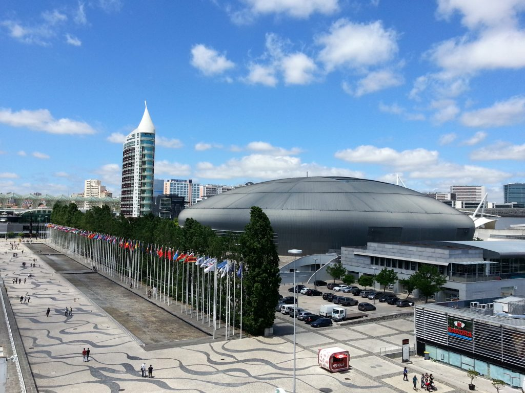 Алтис-Арена, Лиссабон