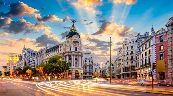 Мадридский женский полумарафон (EDP Medio Maratón de la Mujer de Madrid) 2019