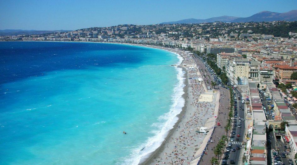 марафон Французской Ривьеры (Marathon des Alpes-Maritimes Nice-Cannes) 2020
