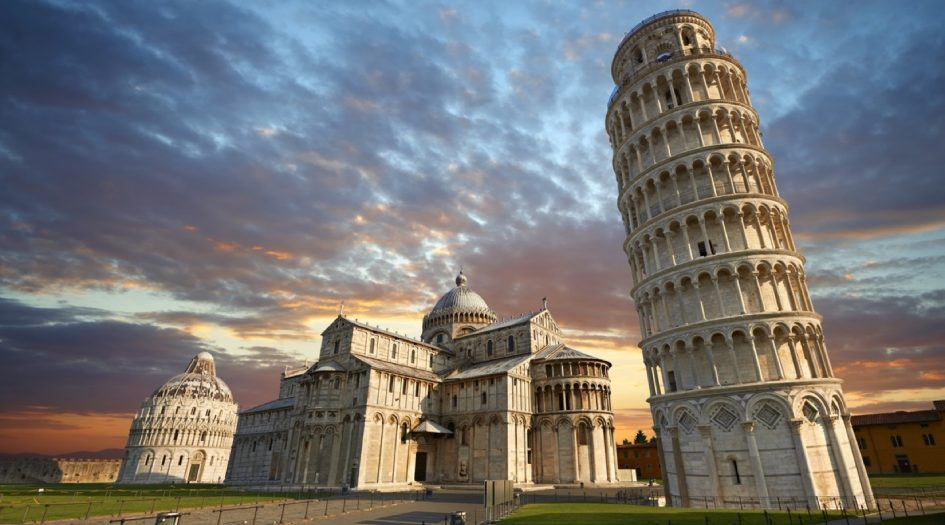 Maratona di Pisa --- PisaMarathon