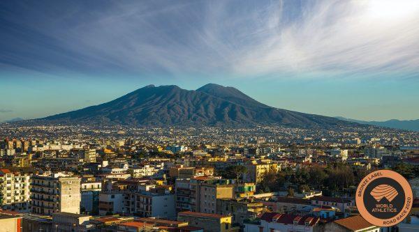 Неаполитанский полумарафон (Napoli City Half Marathon)