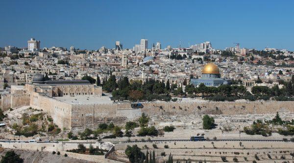 Иерусалимский марафон (מרתון ווינר ירושלים הבינלאומי, Jerusalem Winner Marathon)