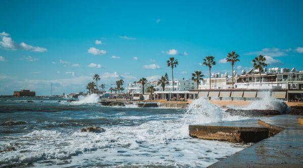 Кипрский марафон и полумарафон (Logicom Cyprus Marathon)