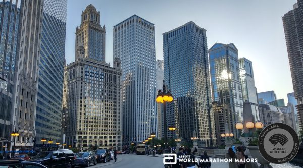 Чикагский марафон (Bank of America Chicago Marathon)