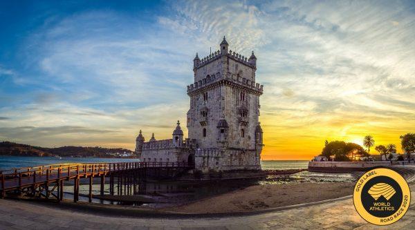 Лиссабонский полумарафон (EDP Meia Maratona de Lisboa)