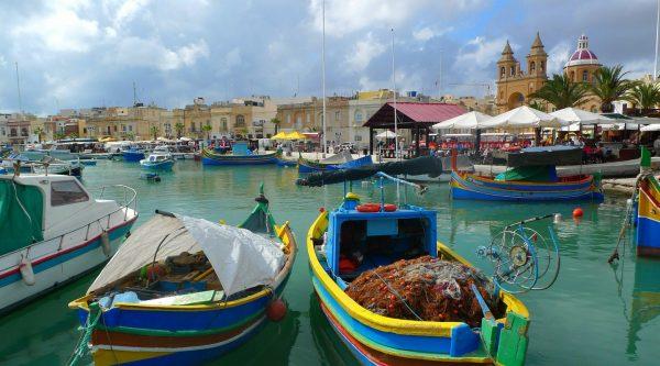 Мальтийский марафон и полумарафон GiG Malta Marathon