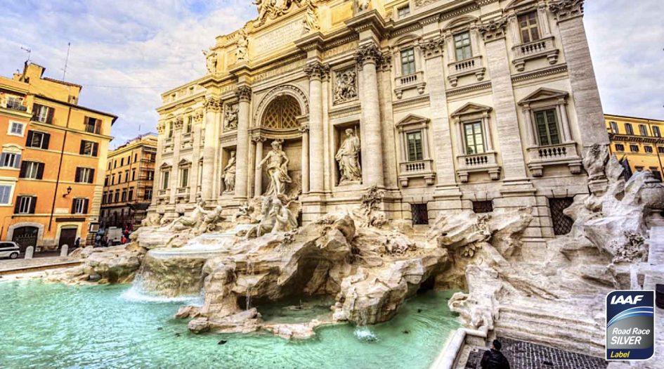 Римский марафон (Run Rome The Marathon) 2020