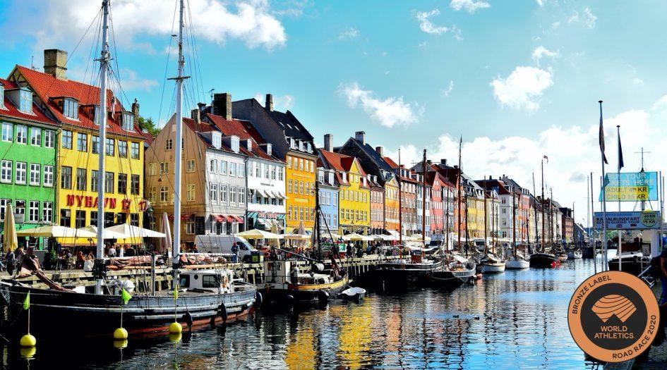 Копенгагенский марафон (Copenhagen Marathon)
