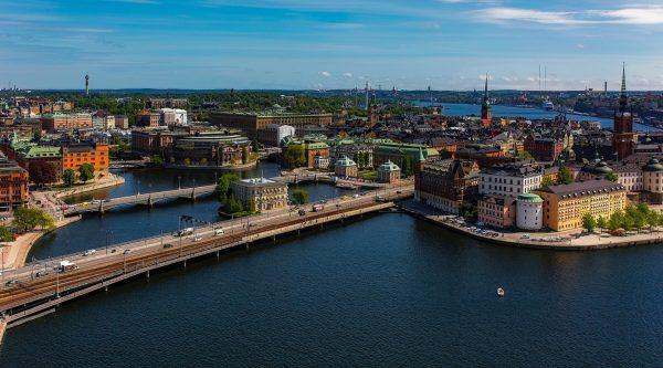 Стокгольмский марафон (ASICS Stockholm Marathon)