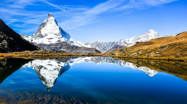 Церматтский марафон (Gornergrat Zermatt Marathon) и полумарафон