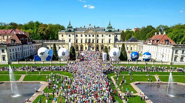 Белостокский полумарафон (PKO Białystok Półmaraton) 2020