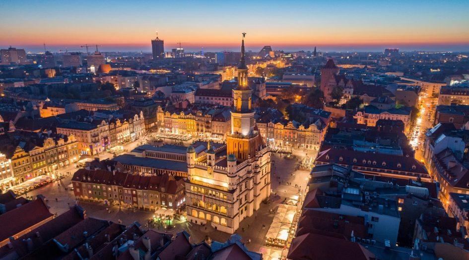 Познаньский полумарафон (PKO Poznań Półmaraton)