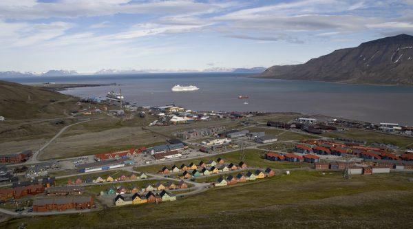 Шпицбергенский марафон (Spitsbergen Marathon) и полумарафон 2020