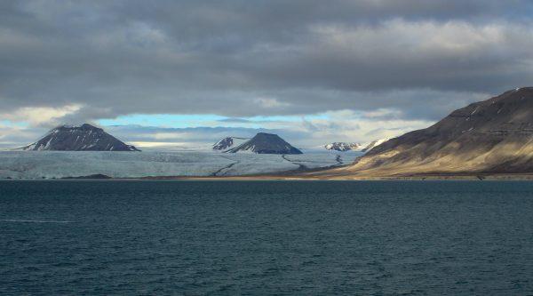 Шпицбергенский марафон (Spitsbergen Marathon) и полумарафон