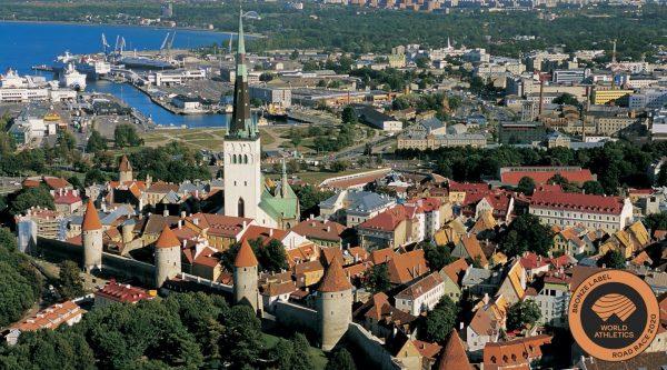 Таллинский марафон (Tallinna Maraton) и полумарафон