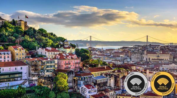Лиссабонский марафон (EDP Maratona de Lisboa) и Лиссабонский полумарафон (Luso Meia Maratona)
